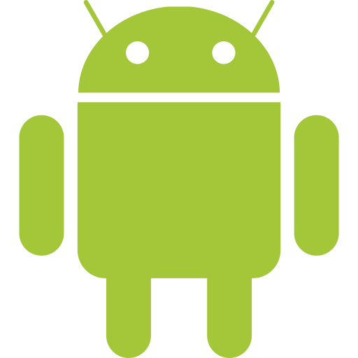 android, logo icon