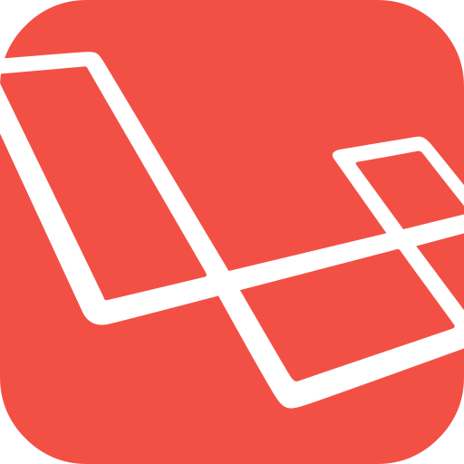 coding, development, js, laravel, logo icon