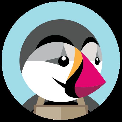 code, coding, development, logo, prestashop icon