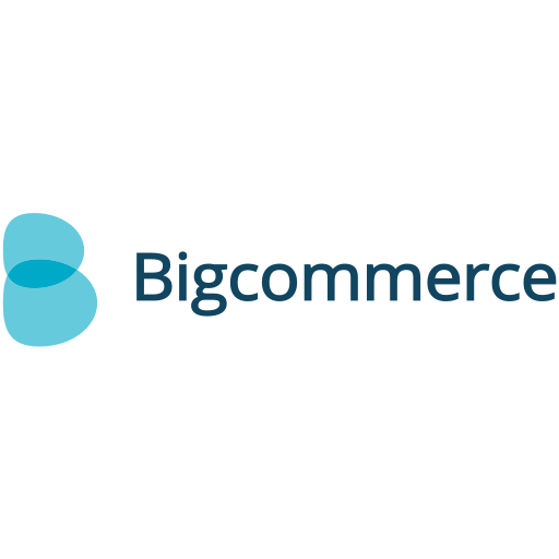 bigcommerce, code, development, logo, web icon