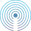 ibeacon, logo icon