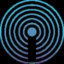 ibeacon, logo