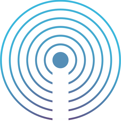 Ibeacon, logo icon - Free download on Iconfinder