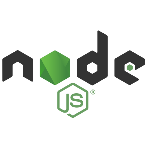 code, development, logo, nodejs icon