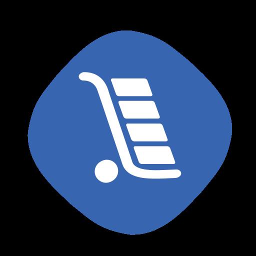 coding, development, joocommerce, js, logo, script icon
