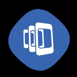 coding, css3, html, html5, logo, phonegap icon