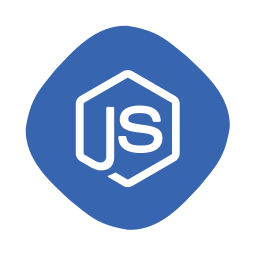 data, javascript, js, node icon