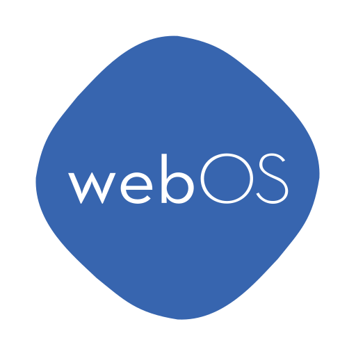 logo, os, web, webos, website, window, windows icon