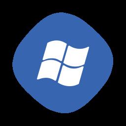 browser, logo, page, web, website, window, windows icon