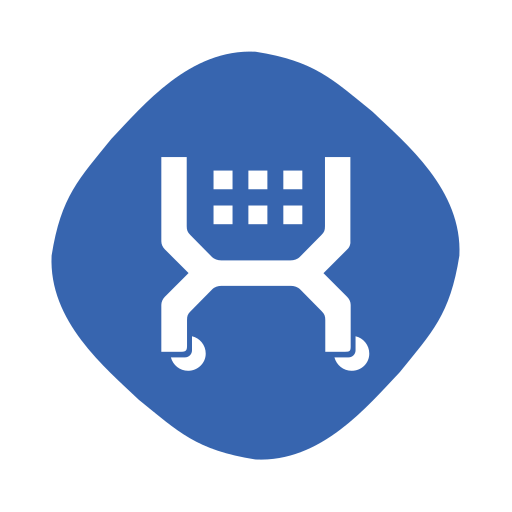 coding, development, js, logo, script, xcart icon