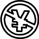 commons, creative, jp, logo, logos, nc icon