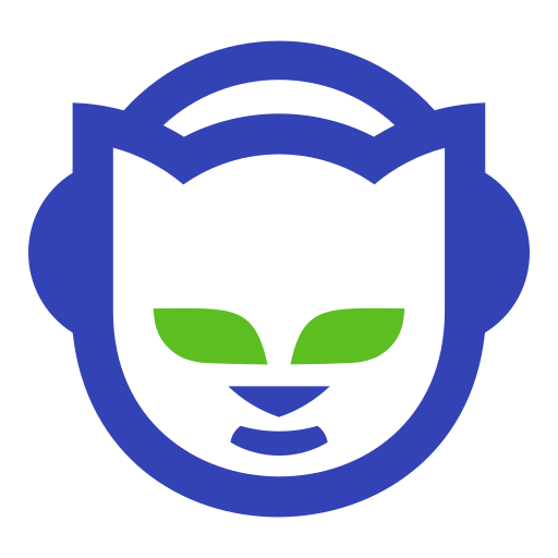 Logo, napster icon - Free download on Iconfinder