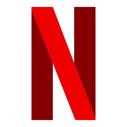 Logo, netflix icon - Free download on Iconfinder