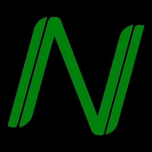 logo, neva icon