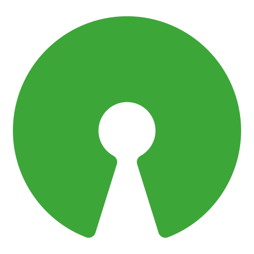 Logo, open, opensource, source icon - Free download