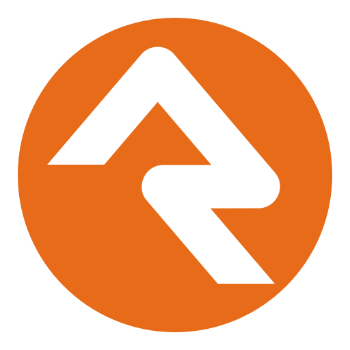logo, rockrms icon