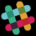 hash, logo, slack icon