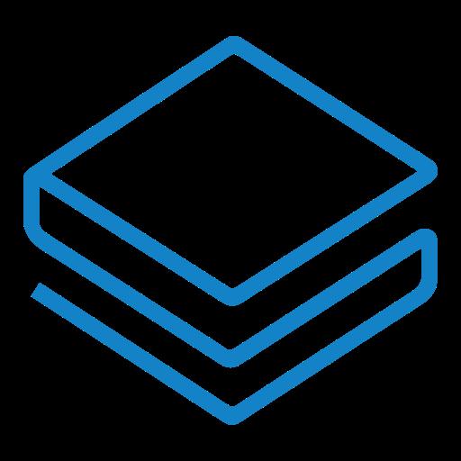 Logo, stratis icon - Free download on Iconfinder