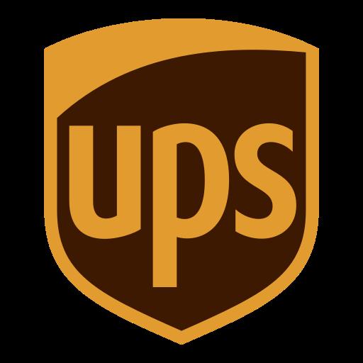 logo, ups icon