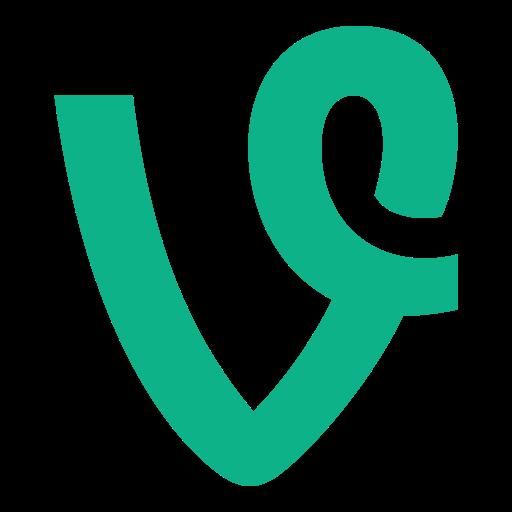 Logo, vine icon - Free download on Iconfinder