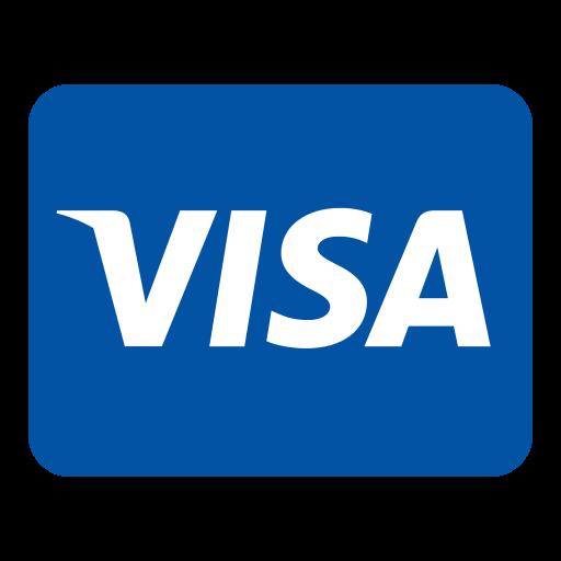 Pagamento via Visa