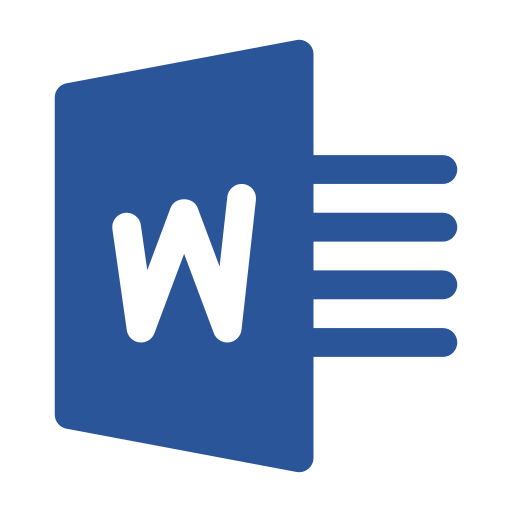 logo, word icon