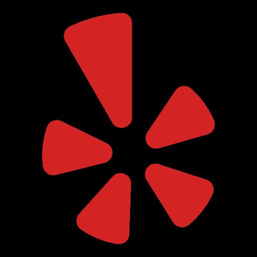 Logo, yelp icon - Free download on Iconfinder