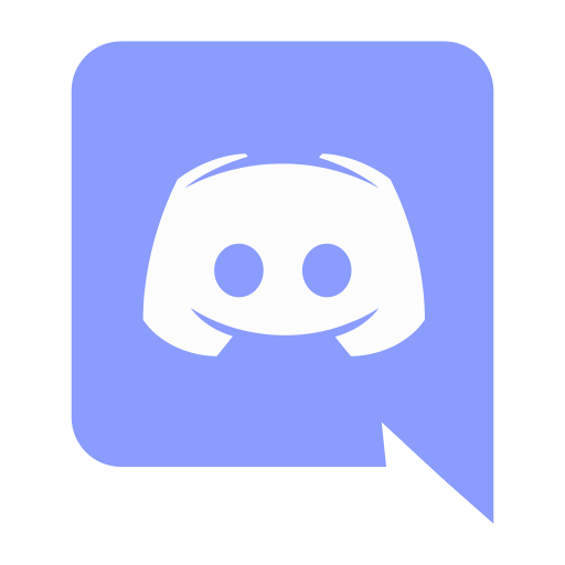 Discord, logo, logos icon - Free download on Iconfinder