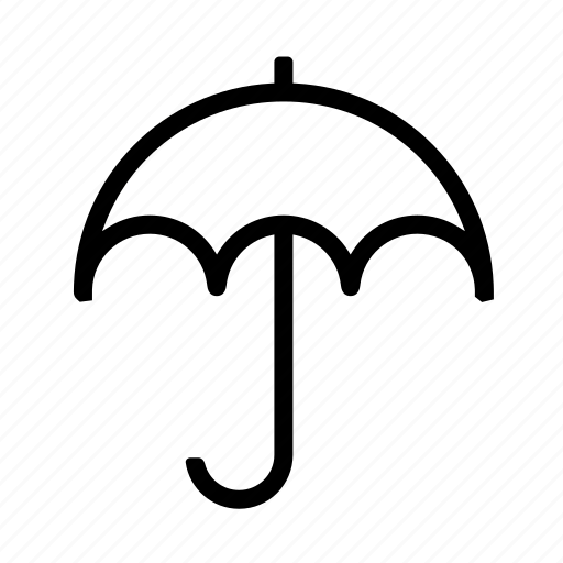 london, modern, rain, rainy, season, umbrella icon
