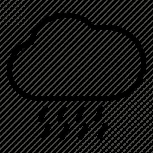 london, rain, rainy, season icon