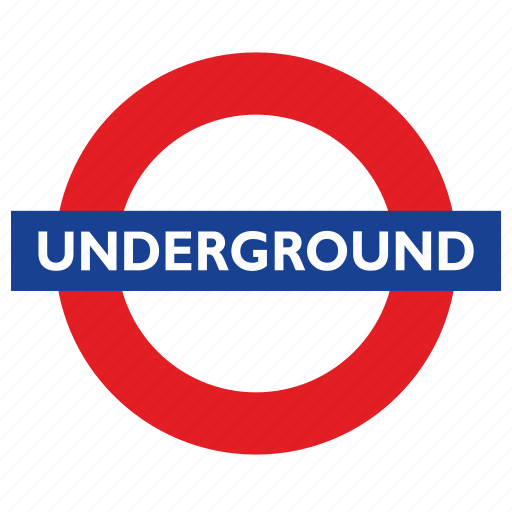 city, logo, london, metro, metropolitan, underground icon