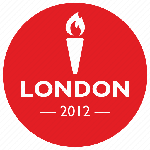 fire, games, london, olimpic, olympic icon