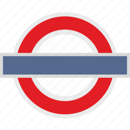 britain, london, metropolitan, underground icon