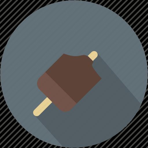 chocolate, ice, ice cream, icescream, longico, used icon