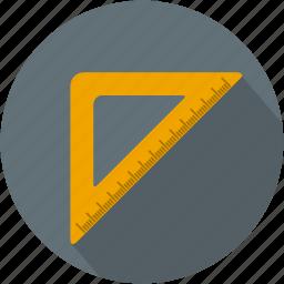 longico, misure, square, team icon