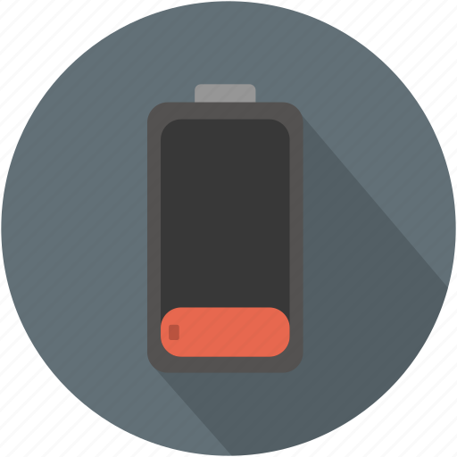 battery, duracell, duration, energy, longico, low icon