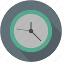 clock, longico, time icon