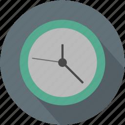 clock, longico, time icon