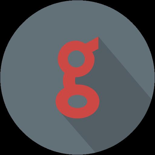 +, google, longico, network, plus, social, social network icon
