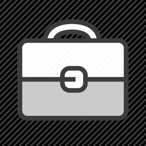 bag, business, case, clothing, office, portfolio icon