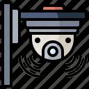 camera, cctv, security, surveillance, technology