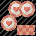 business, casino, finance, gambler, game, heart, poker