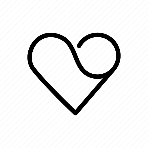 endless love, forever, heart, infinity, love, valentines day, wedding icon