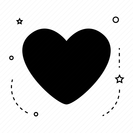 Favorite, heart, love, romantic icon - Download on Iconfinder