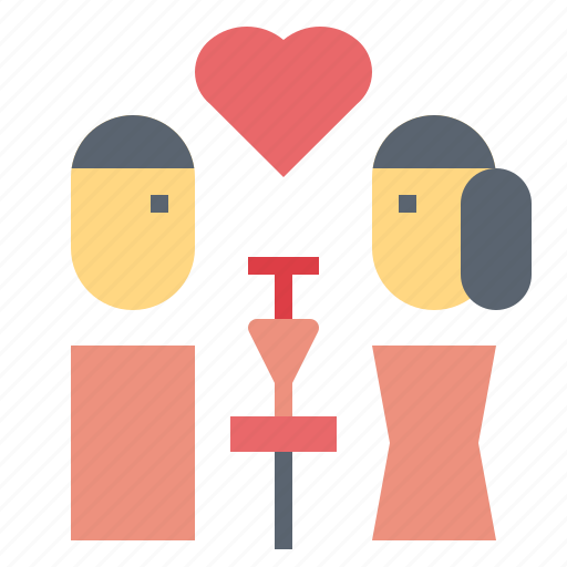 date, day, dinner, love, romantic, valentines icon