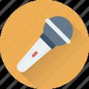 singing, mic, studio, microphone, speak