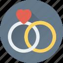 gem ring, gift, heart rings, rings, wedding ring