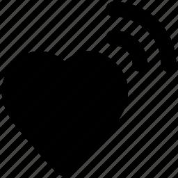 heart shape, hotspot, imagination, love feed, love via internet, wifi favorite, wifi zone icon