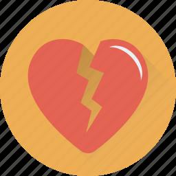 bandage, breakup, broken heart, feeling hurt, heart icon