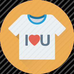 clothing, fashion, shirt, summer wear, t shirt icon